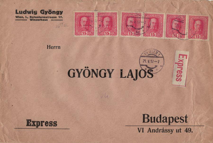 Die Freimarkenausgabe 1908 - Seite 3 Lajos_12