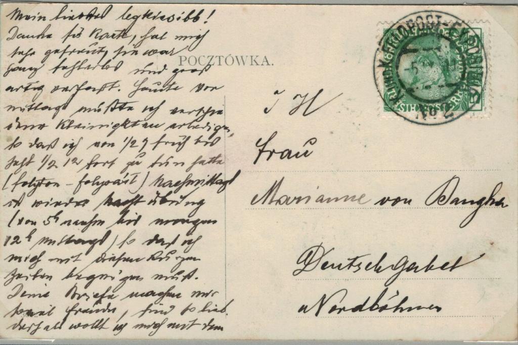 Die Freimarkenausgabe 1908 - Seite 10 Manzve10