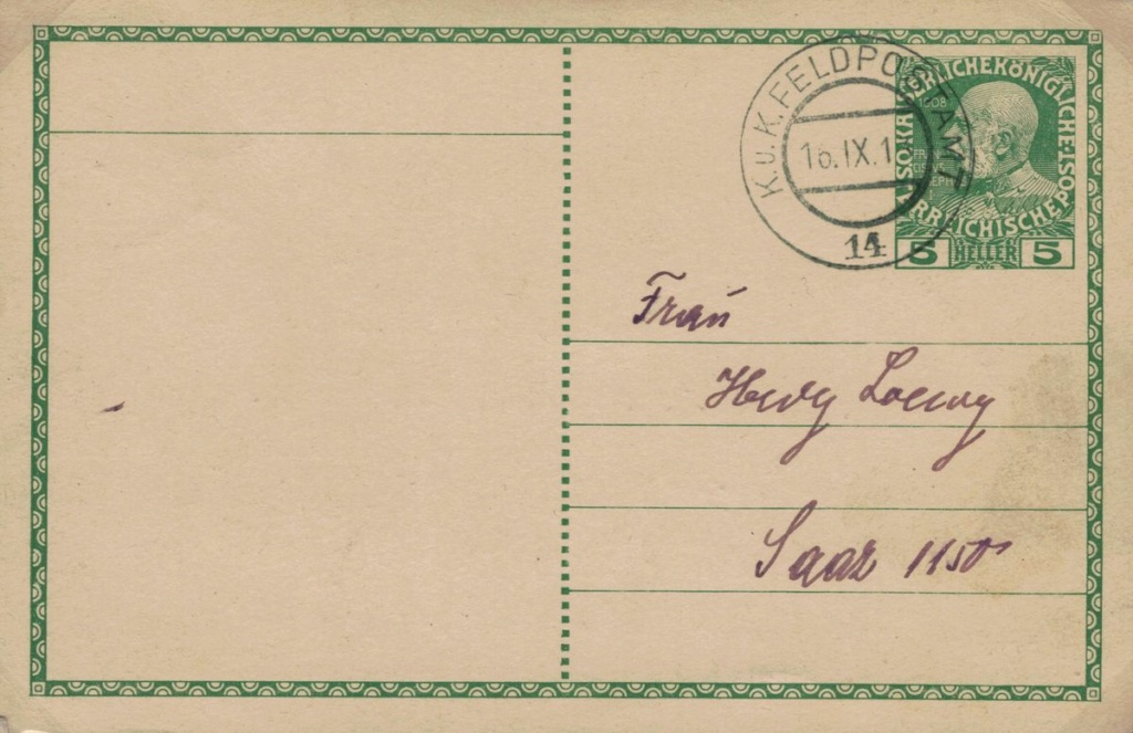 Die Freimarkenausgabe 1908 - Seite 10 Manzve11