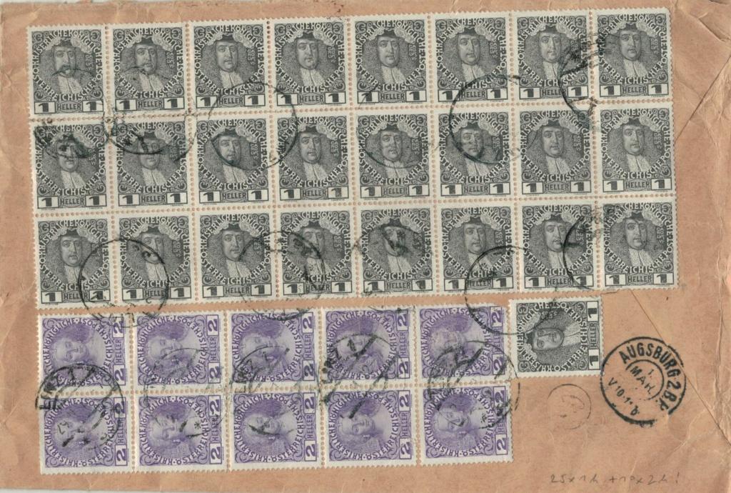 Die Freimarkenausgabe 1908 - Seite 8 Massen11