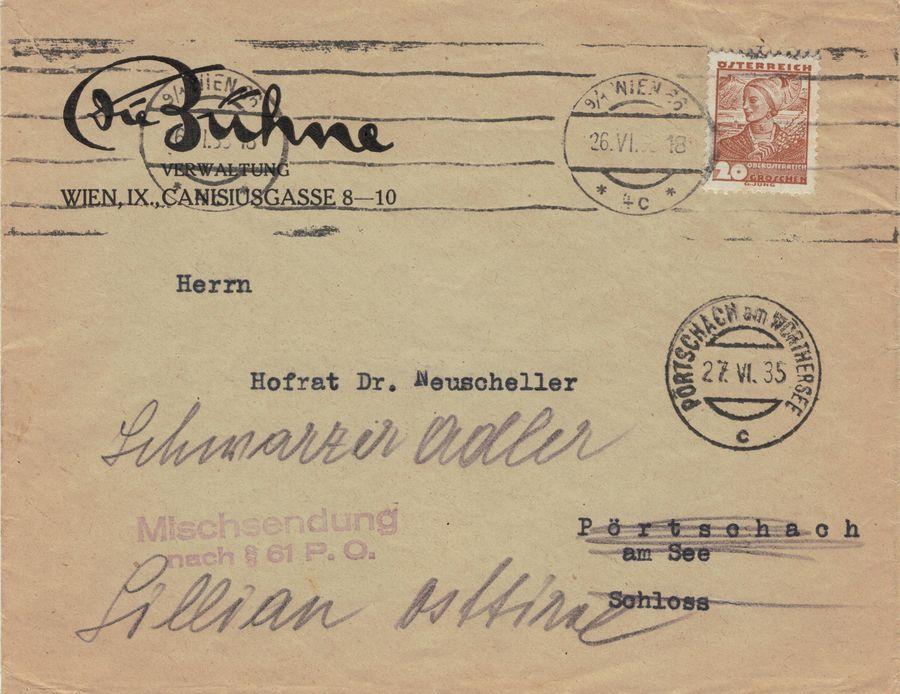 Österreich 1925 - 1938 - Seite 15 Mischs10