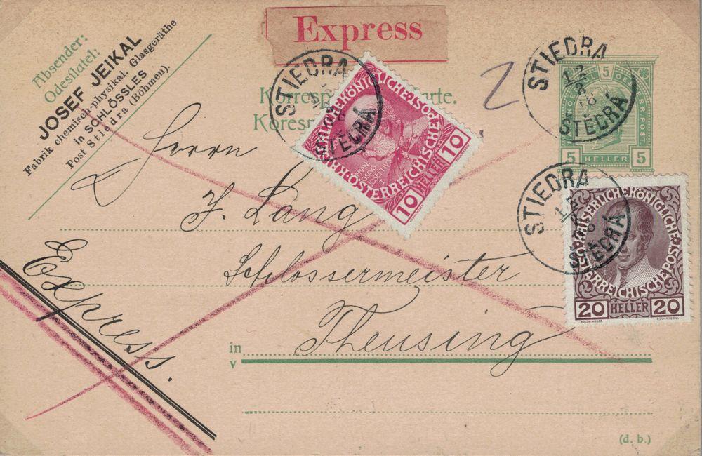 Die Freimarkenausgabe 1908 - Seite 3 Pk_tzr11