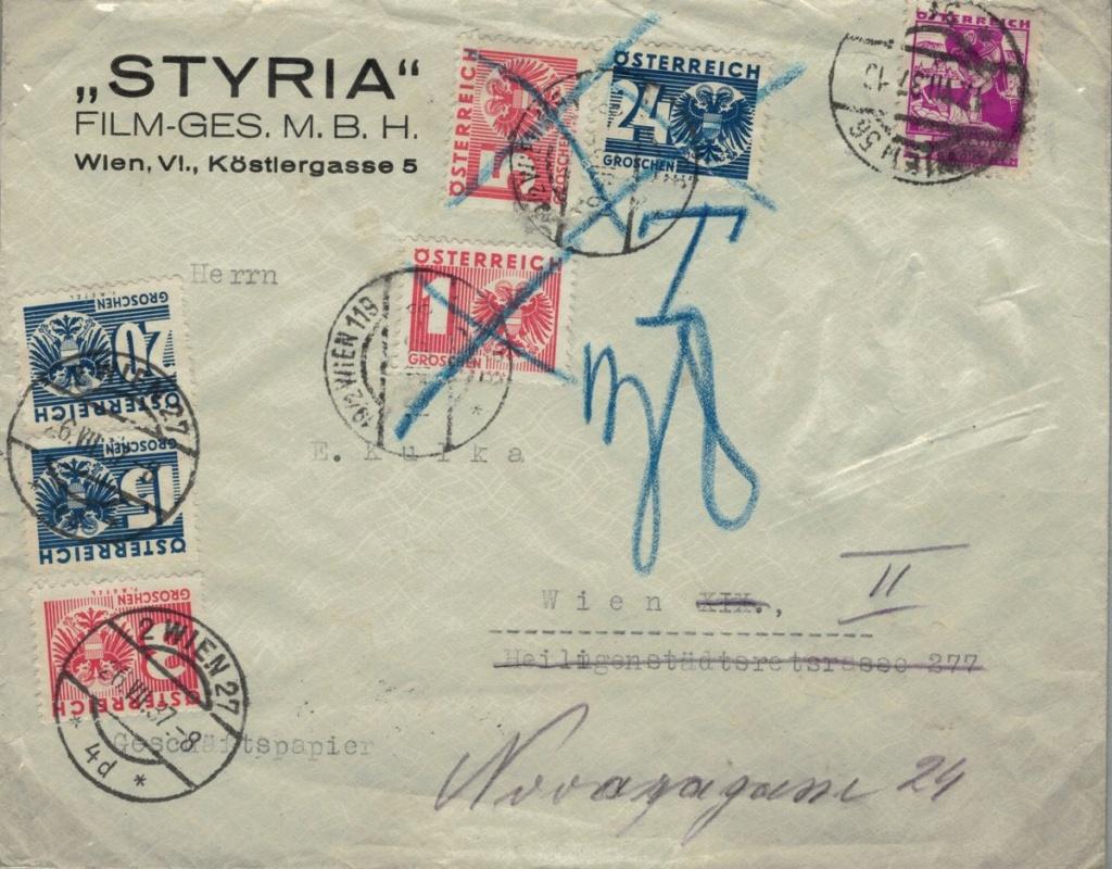 Verwendung von Portomarken in Österreich - Seite 3 Porto_19