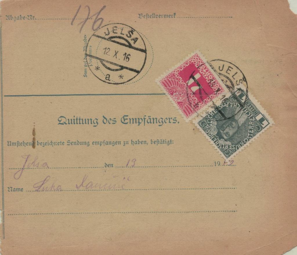 Die Freimarkenausgabe 1908 - Seite 6 Provis10