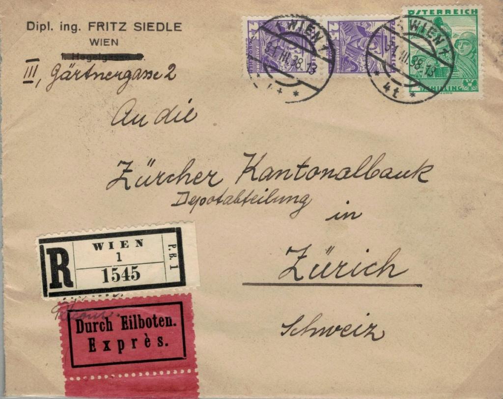 Österreich 1925 - 1938 - Seite 17 Reko_e12