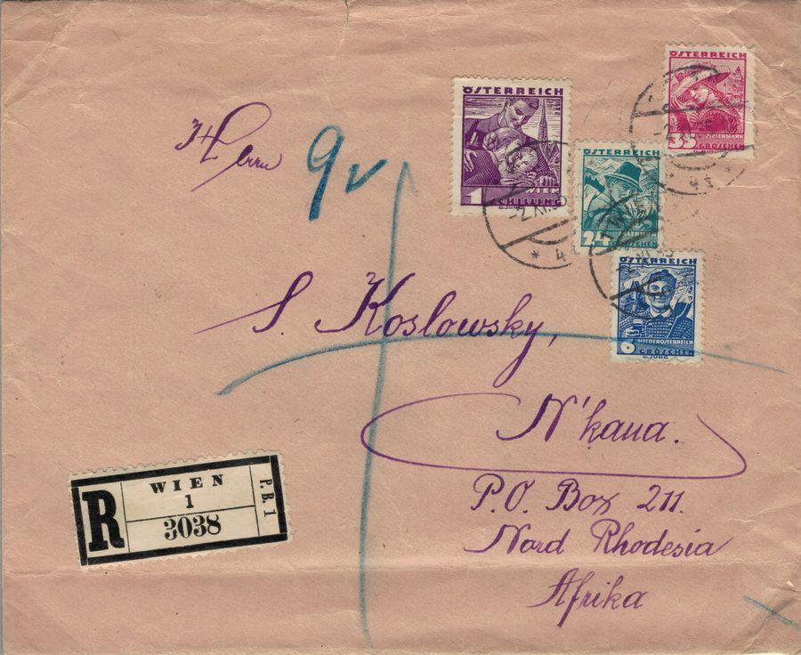 Österreich 1925 - 1938 - Seite 15 Reko_r10