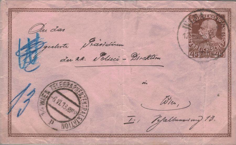 Die Freimarkenausgabe 1908 - Seite 3 Rou_4510
