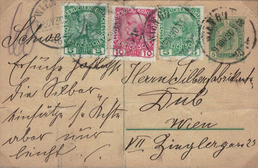 Die Freimarkenausgabe 1908 - Seite 3 Rp_kar12