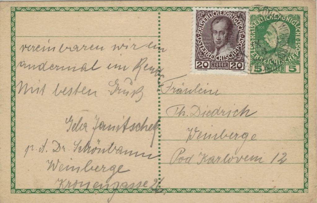 Die Freimarkenausgabe 1908 - Seite 10 Rp_pra10