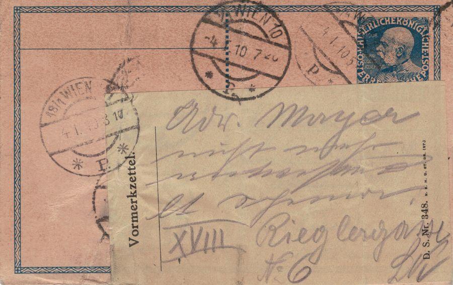 Die Freimarkenausgabe 1908 - Seite 2 Rp_zet10