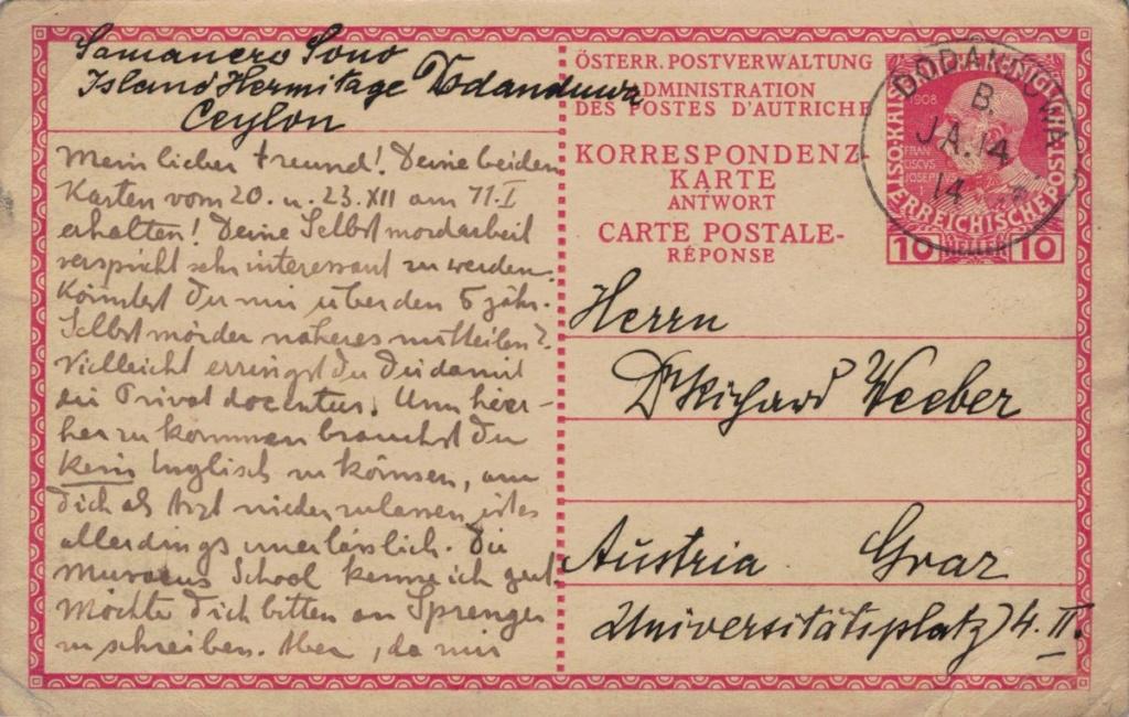 Die Freimarkenausgabe 1908 - Seite 4 Rpk_an10