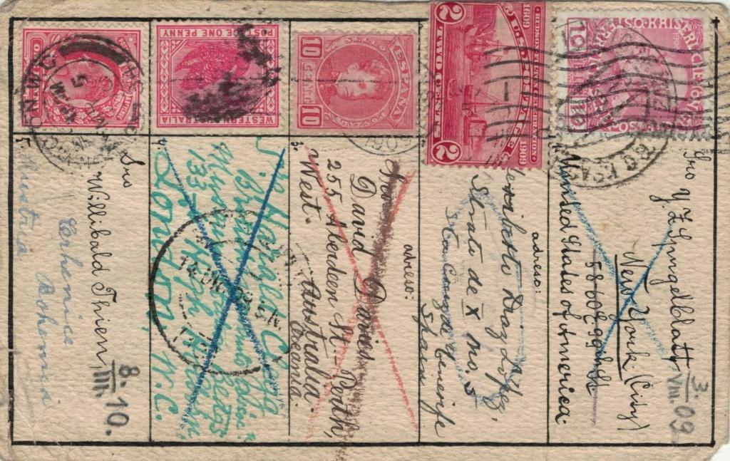 Die Freimarkenausgabe 1908 - Seite 7 Rund_u10