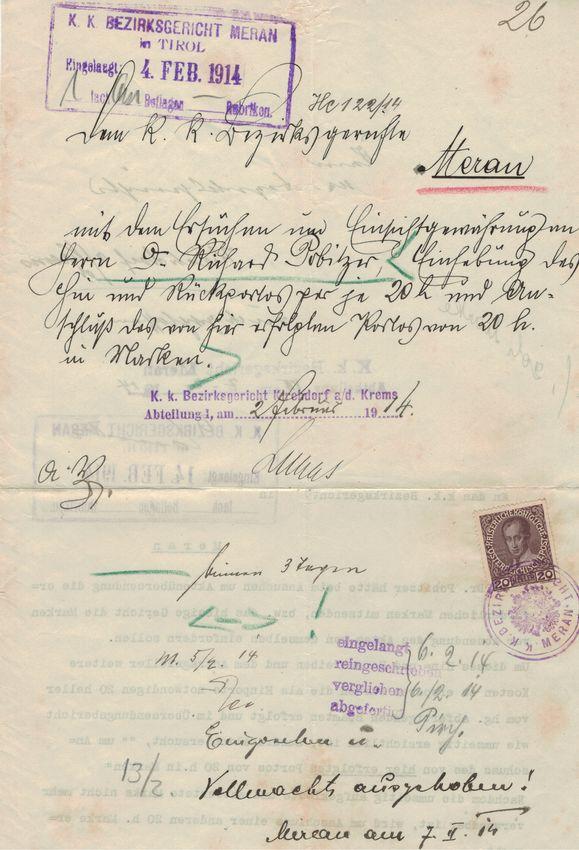 Die Freimarkenausgabe 1908 - Seite 2 Rzcker10
