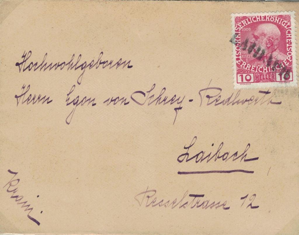 Die Freimarkenausgabe 1908 - Seite 10 Stempe11