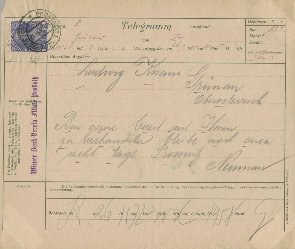 Die Freimarkenausgabe 1908 - Seite 10 Telegr11