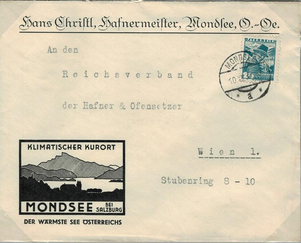 Österreich 1925 - 1938 - Seite 18 Tracht13