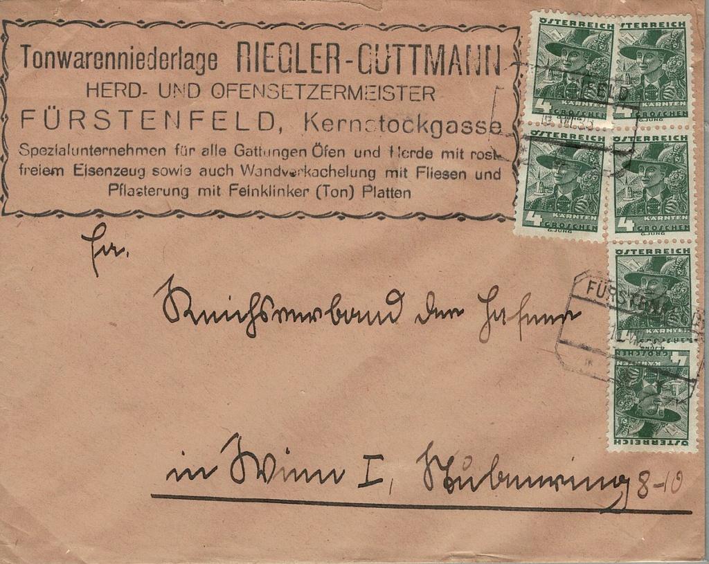 Österreich 1925 - 1938 - Seite 18 Tracxh10