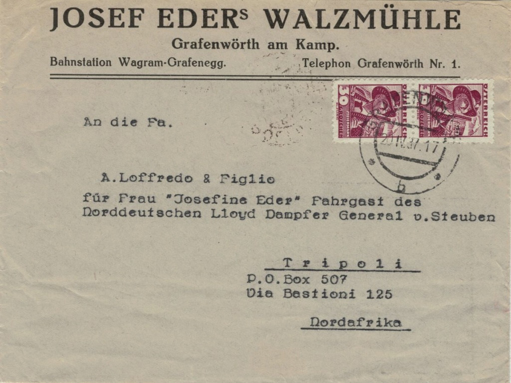 Österreich 1925 - 1938 - Seite 15 Tripol10