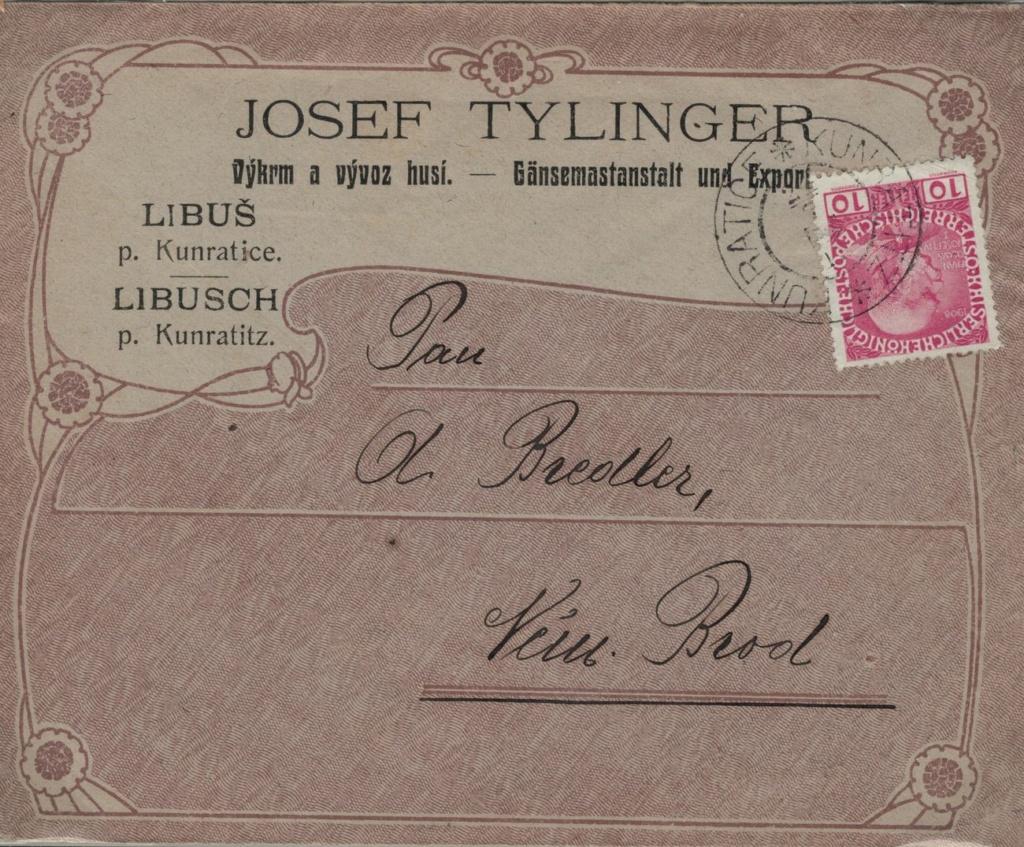 Die Freimarkenausgabe 1908 - Seite 7 Tyling10