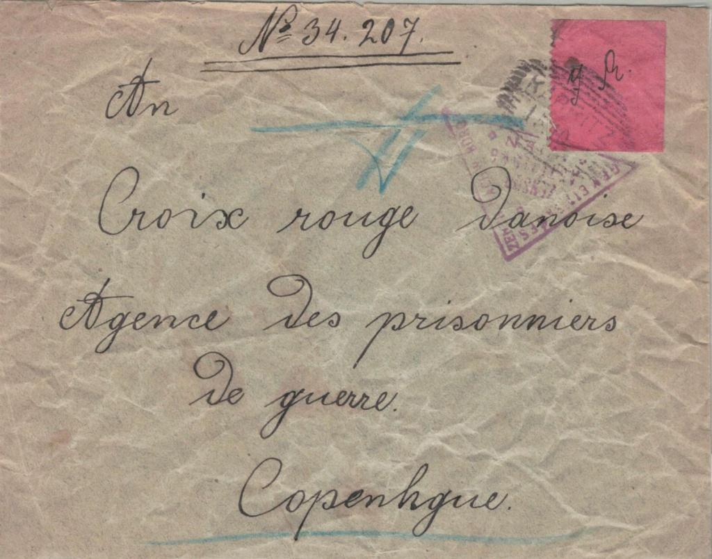 Die Freimarkenausgabe 1908 - Seite 12 Vignet15
