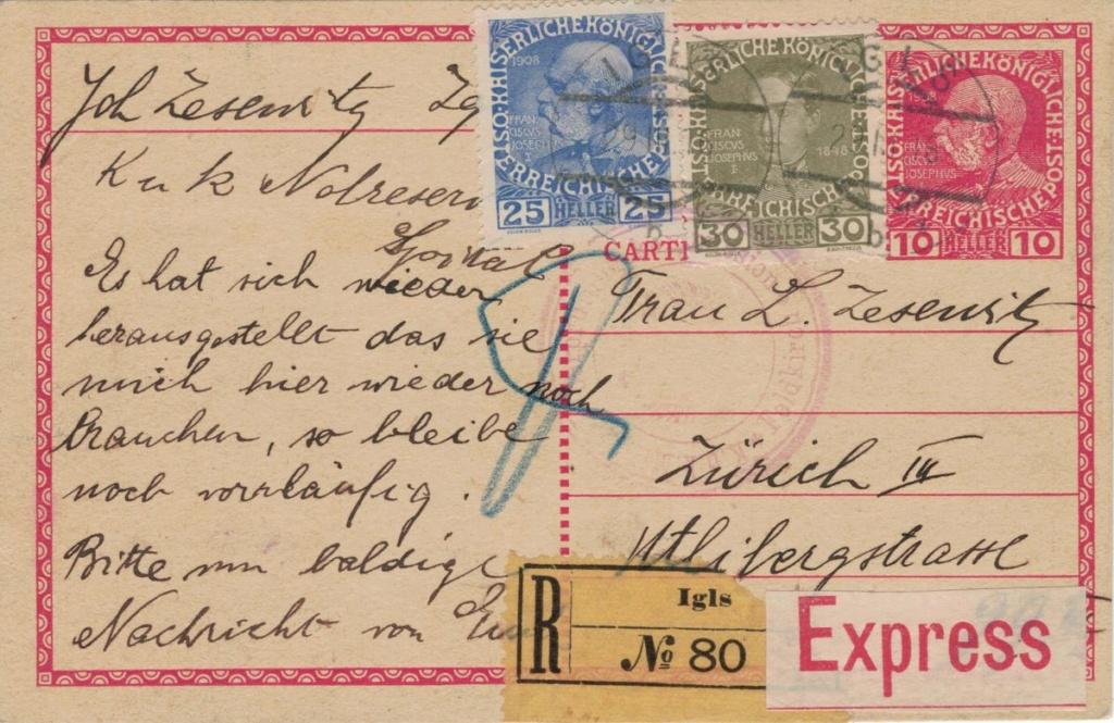 Die Freimarkenausgabe 1908 - Seite 4 Wpk_re11