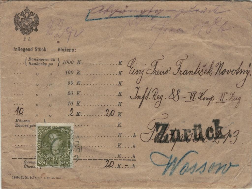 Die Freimarkenausgabe 1908 - Seite 7 Zurzck10