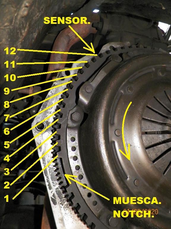 Fallas y piezas que se le dañan a la caja de cambios Peugeot BA 10/5 - Página 2 Avionc10