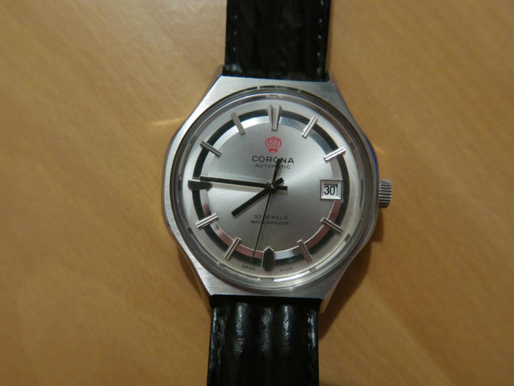 Mido -  [Postez ICI les demandes d'IDENTIFICATION et RENSEIGNEMENTS de vos montres] - Page 35 P1060511