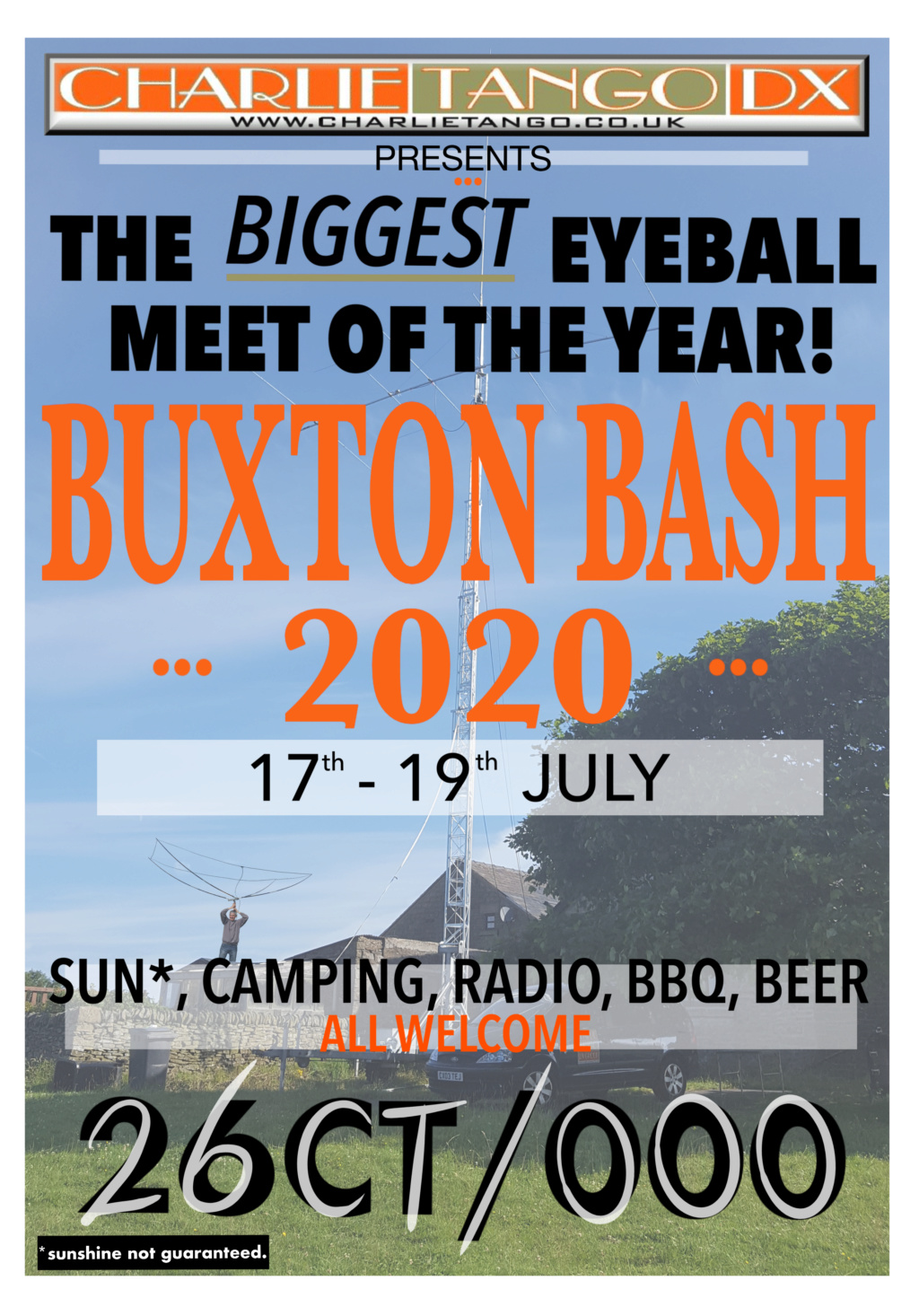 Buxton Bash 2020 Bb202010