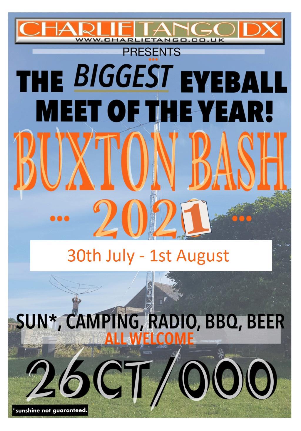 Buxton Bash 2021 ***UPDATE*** Buxton10