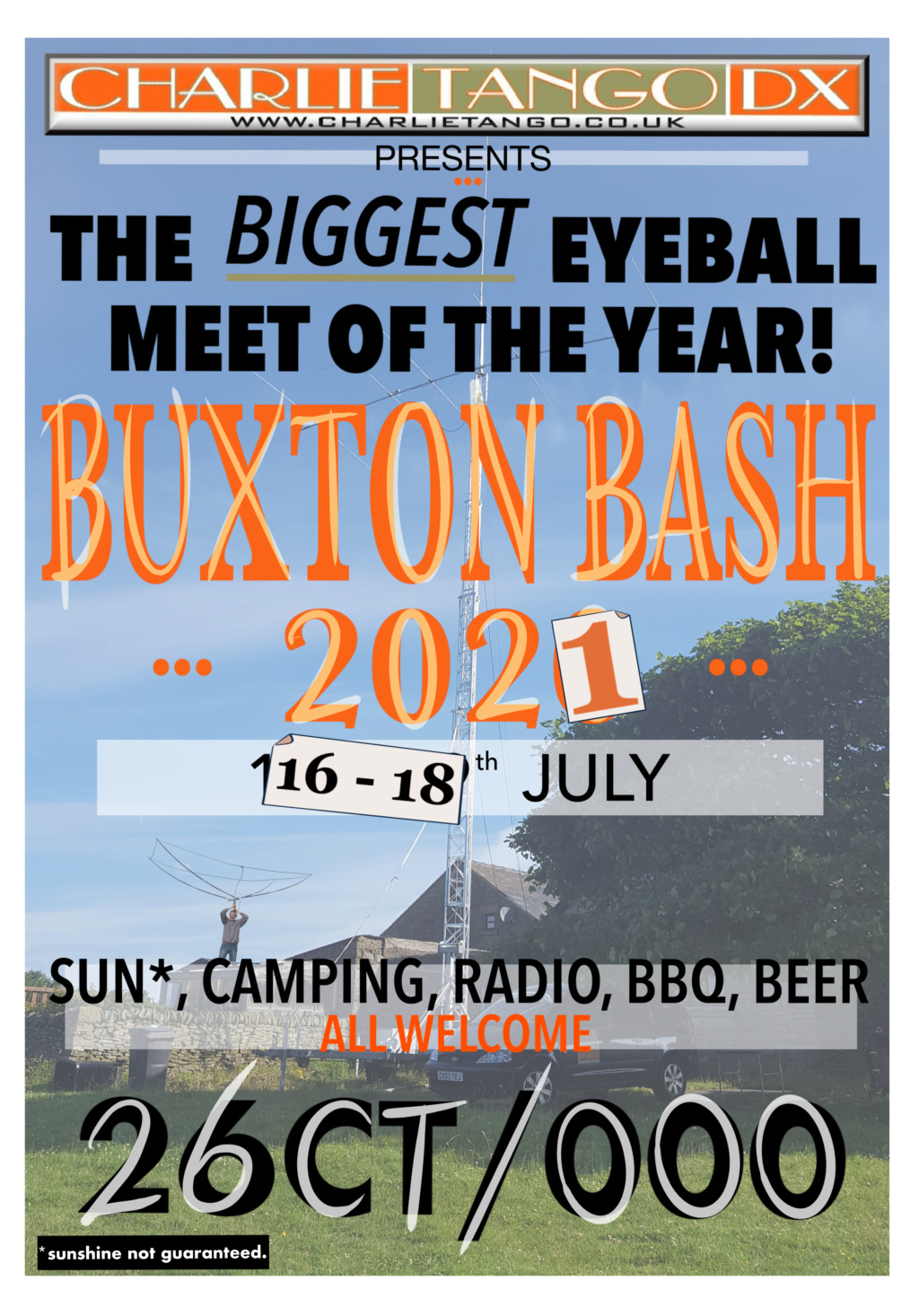 Buxton Bash 2021 Buxton10