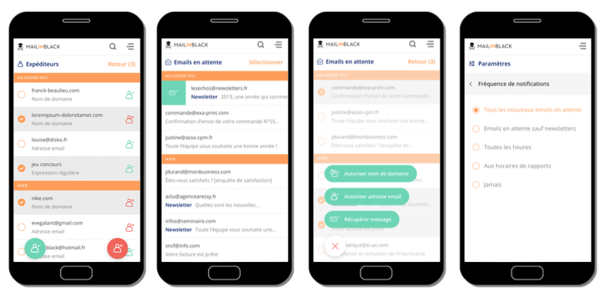 Mailinblack lance son application mobile, une 1ère en cybersécurité ! Captur10