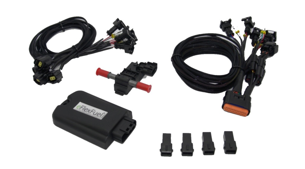 E38 M62 - Conversion flexfuel e85 Conten10
