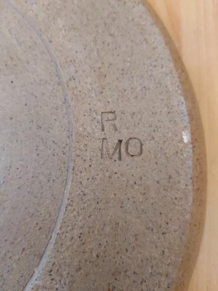 RMO impressed mark, help heeded  20200918