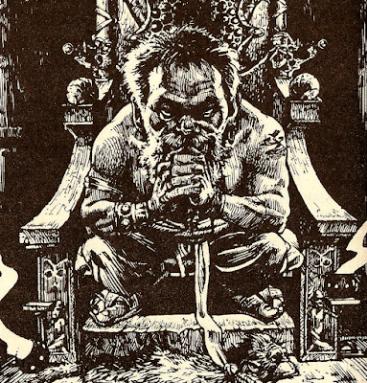 Le Labyrinthe de la Mort - Page 15 19111011