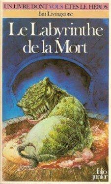 Le Labyrinthe de la Mort - Page 15 19111012