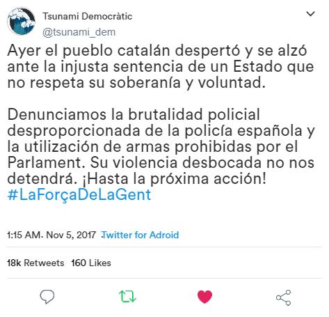 [TD] PRIMERA ACCIÓ DEL TSUNAMI DEMOCRÀTIC Zeoob_10