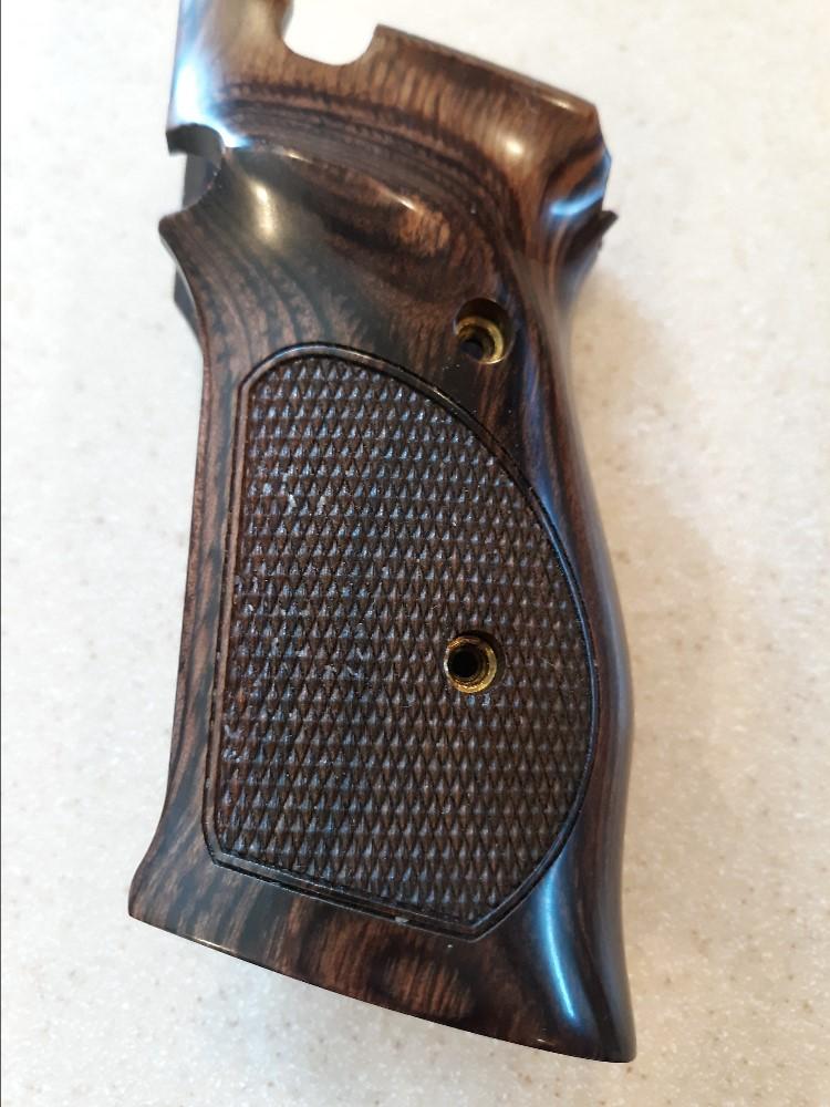 S&W Model 41 Grips Model_11