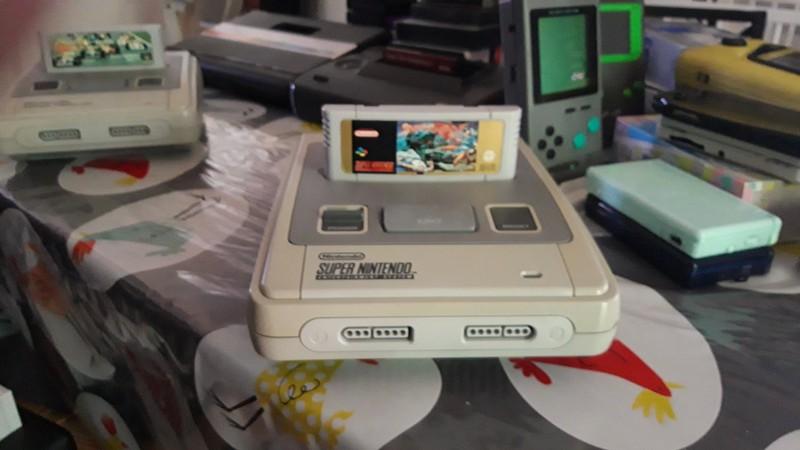 [Vend]Nintendo snes 01_02610