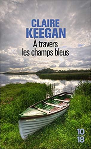 Claire Keegan  Claire10