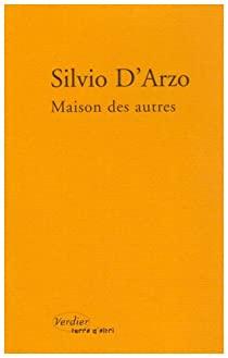 Silvio d'Arzo  D_arzo10