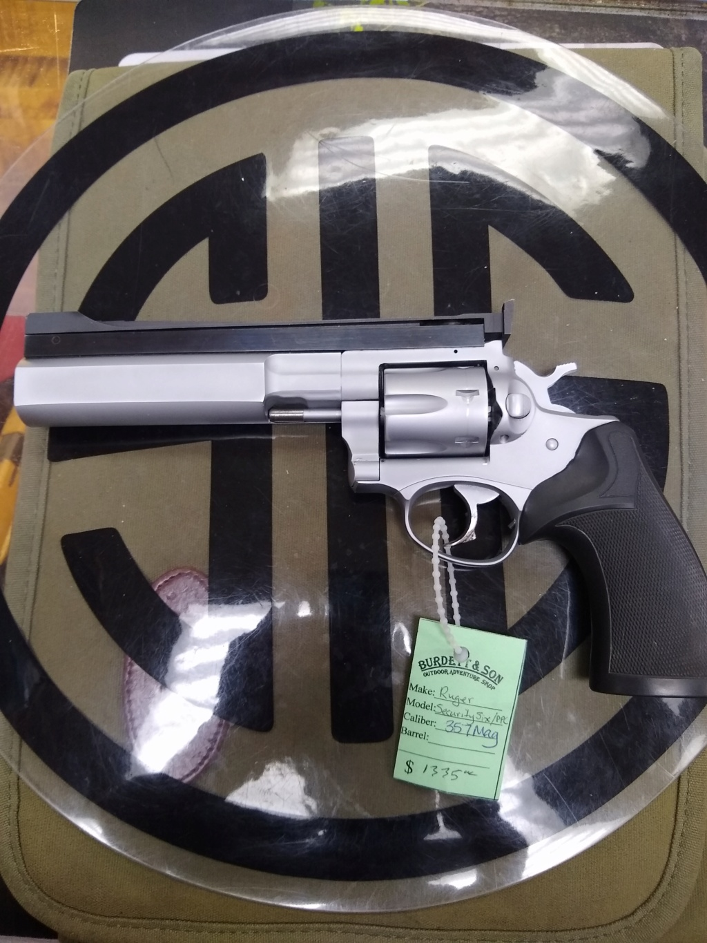 Ruger PPC revolver Img_2021