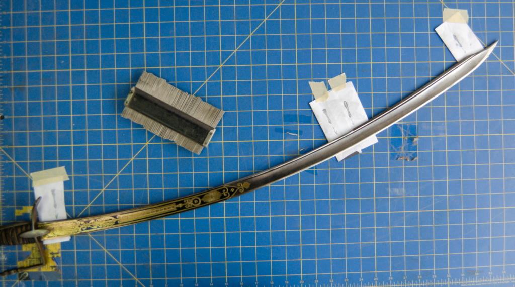 sabre de cavalerie de luxe P6nw9g10