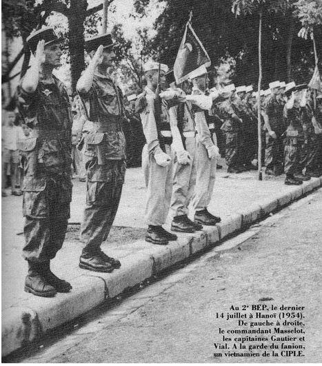 Les Parachutistes vietnamiens 14_jui10