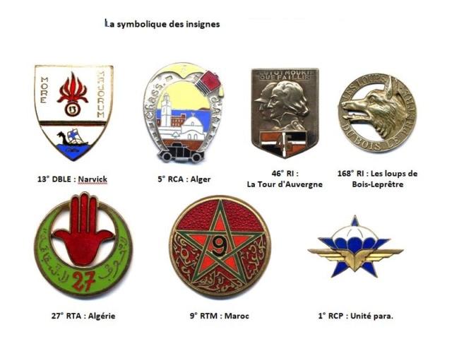 Petit traité de symbolique Militaire Acinsi10