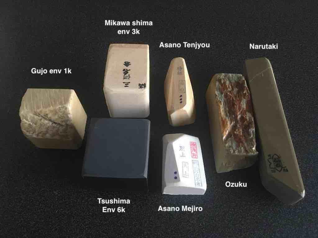Les pierres d'affutages et J-NAT...  - Page 10 Nagura10