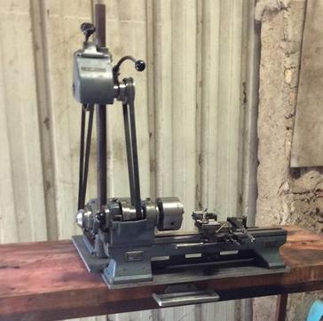 projet de tournage de pièce de lutherie (bois), en copiage, recherche de matériel Captur10