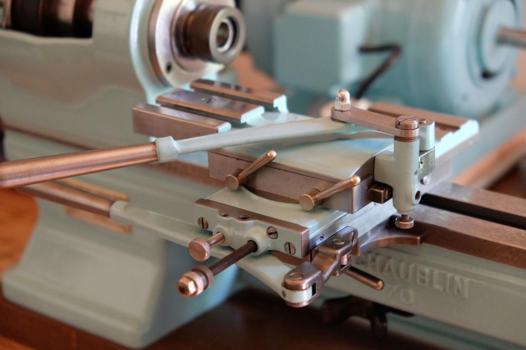 projet de tournage de pièce de lutherie (bois), en copiage, recherche de matériel Dscf9811