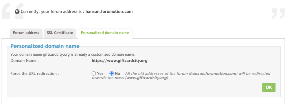 This domain has expired and is pending renewal or deletion. Screen12