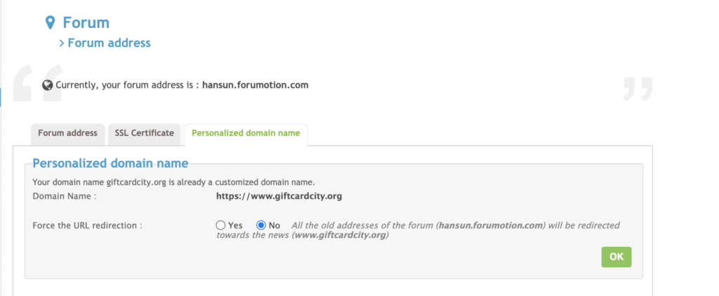 This domain has expired and is pending renewal or deletion. Screen14